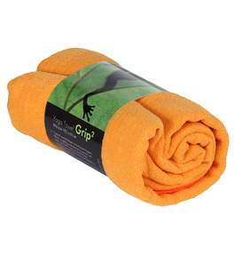 Joga uterák GRIP² - oranžový
