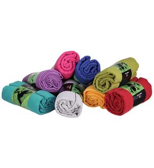 Všetky farby uterákov na jogu GRIP²