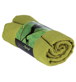 Joga uterák GRIP² - olivový