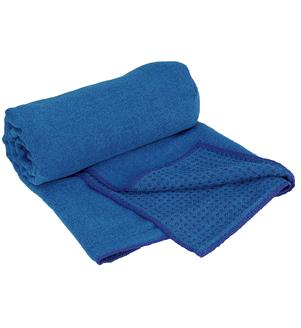Joga uterák GRIP² - modrý