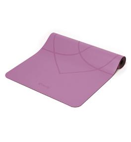 PHOENIX ružová - podložka na jogu