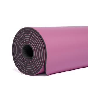 PHOENIX lila - podložka na jogu