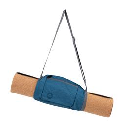 Taška na jogu Roll'n Go - modrá