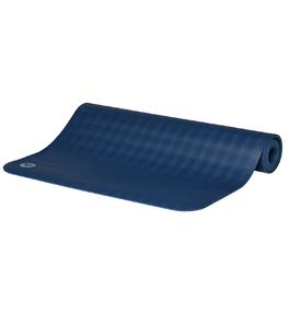 ECOPRO 4mm oceán - kaučuková podložka na jogu