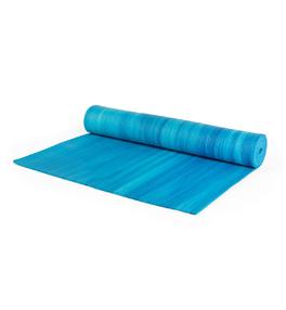 GANGES - aqua 6mm joga podložka