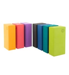 Tehličky na jogu EVA - všetky farby