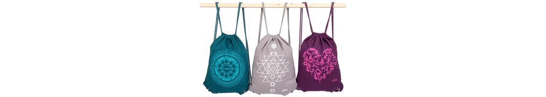 Tašky na jogu